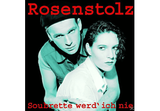 Rosenstolz - Soubrette Werd' Ich Nie (Remastered Version) [CD]