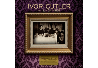 Ivor Cutler - Privilege (Remastered) - (CD)
