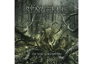Syndemic - For Those In Desperation [CD]