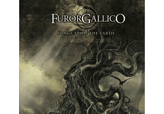 Furor Gallico - The Songs From The Earth [CD]