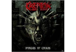 Kreator - Hordes Of Chaos [CD]