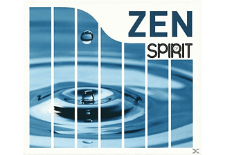 VARIOUS - Spirit Of Zen [CD]
