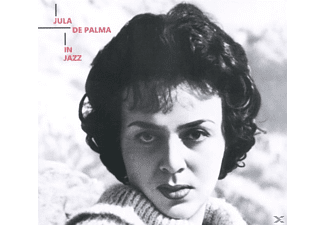 Jula De Palma - Jula In Jazz [CD]