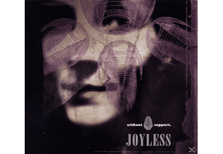 Joyless - Without Support - (CD)