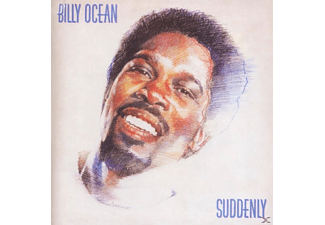 Billy Ocean - Suddenly (Expanded+Remastered Edition) [CD]