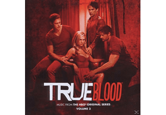 VARIOUS - Ost/True Blood: Music From The Hbo - (CD)