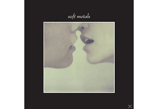 Soft Metals - Soft Metals - (CD)
