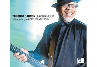 Toronzo Cannon - Leaving Mood - (CD)