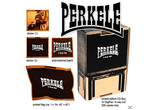 Perkele - A Way Out (Ltd.Collector's Box) - (CD)