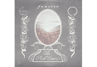 Fenster - The Pink Caves - (LP + Download)