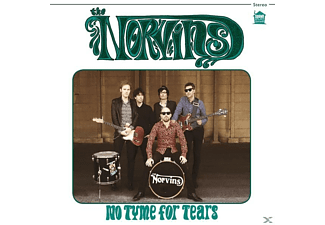The Norvins - No Tyme For Tears - (CD)