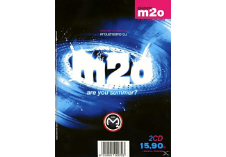 VARIOUS - M2o Vol.36-Are You Summer? - (CD)