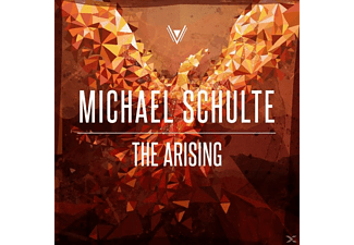 Michael Schulte - The Arising [CD]
