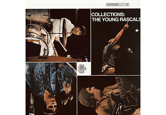 The Young Rascals - Collections  180g Lp - (Vinyl)