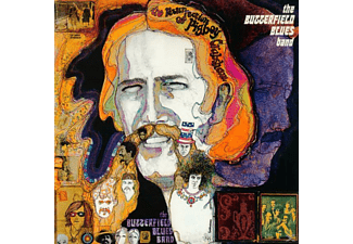 The Butterfield Blues B - Resurrection Of Pigboy C.(1 - (Vinyl)