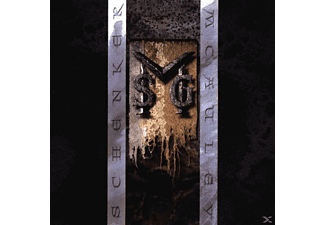 Mcauley Schenker Group - McAuley Schenker Group - (CD)