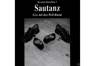 Well - Sautanz - (CD)