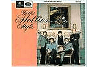 The Hollies - In The Hollies Style [CD]
