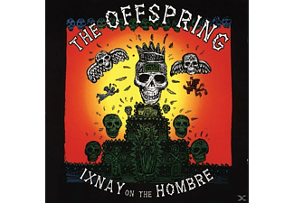 The Offspring - IXNAY ON THE HOMBRE - (CD)