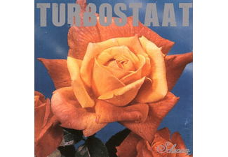 Turbostaat - Schwan [CD]