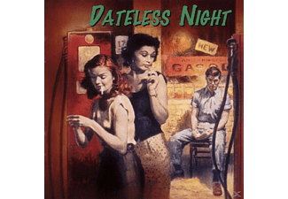 VARIOUS - Dateless Night - (CD)