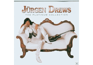 Jürgen Drews - The Platinum Collection [CD]