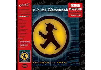 Fury In The Slaughterhouse - Nowhere...Fast!/Remastered [CD]