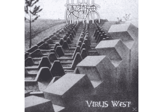 Nagelfar - Virus West [CD]