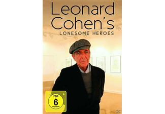 Lonesome Heroes - (DVD)
