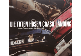 Die Toten Hosen - Crash Landingspecial Edition [CD]