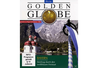 Bayern-Golden Globe [Blu-ray]