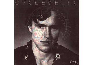 Johnny Moped - CYCLEDELIC [CD]