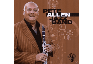 Pete -jazz Band- Allen - 30 Years On - (CD)