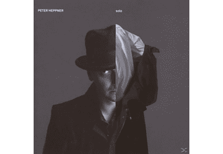 Peter Heppner - Solo - (CD)