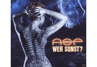 ASP - Wer Sonst?/im Märchenland (Double Feature Single) - (CD)