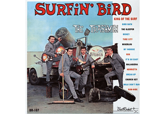 The Trashmen - Surfin  Bird...(180g) - (Vinyl)