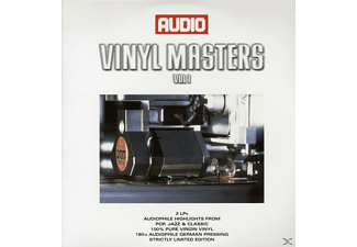 VARIOUS - Audio Vinyl Masters Vol.1 [Vinyl]