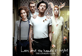 Lars & The Hands Of Light - The Looking Glass - (CD)