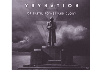 Vnv Nation - Of Faith, Power And Glory [CD]
