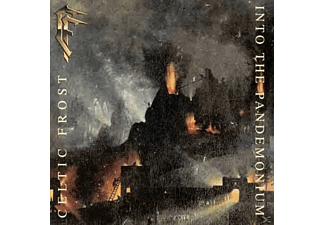 Celtic Frost - Into The Pandemonium - (CD)