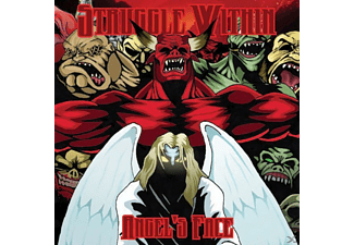 Struggle Within - Angel'S Face - (CD)