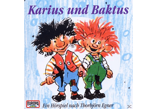 SONY MUSIC ENTERTAINMENT (GER) Karius Und Baktus