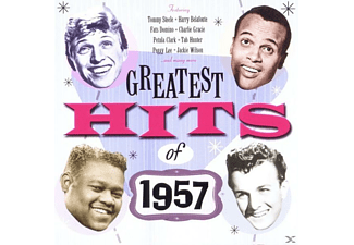 VARIOUS - Greatest Hits Of 1957 - (CD)