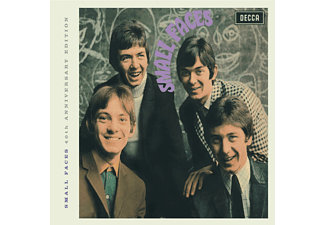 Small Faces - Small Faces (40th Anniversary) [CD]