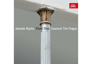 Anton Reicha, Guarneri Trio Prague - Klaviertrios [CD]