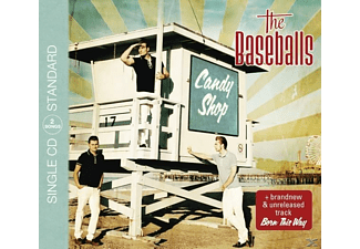 The Baseballs - Candy Shop (2track) - ()