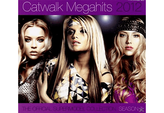 VARIOUS - Catwalk Megahits 2012-Season 7 - (CD)