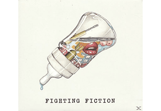 Fighting Fiction - Fighting Fiction - (CD)