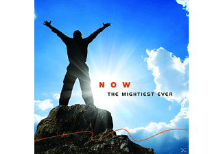 Mightiest Ever - Now - (CD)
