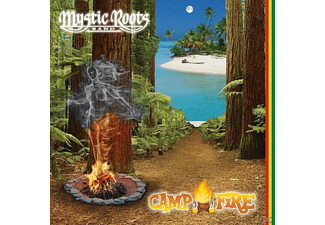 Mystic Roots Band - Camp Fire: Deluxe Box Set - (CD)